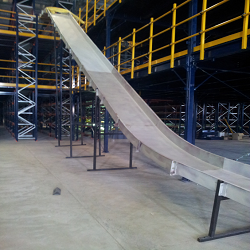 Spiral Chute Manufacturers Suppliers Amp Wholesalers