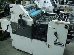Hamada E 47 Mini Offset Printing Machines