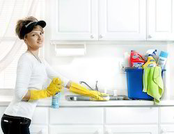 Kitchen Cleaning Package