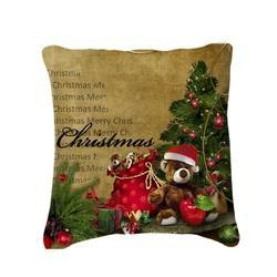 2015 Christmas Cushion Covers