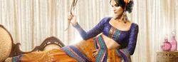 Churidar And Laacha Collection