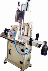 Neck Grinding Machine