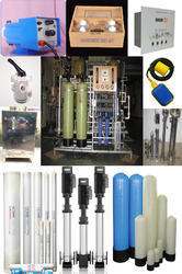 Reverse Osmosis Plant Part