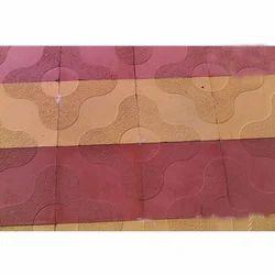 Square Tiles Moulds