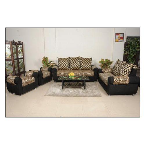 Charming Elegant Sofa Set