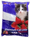 Strawberry Flavor Premium Cat Litter