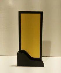 Wood Trophy