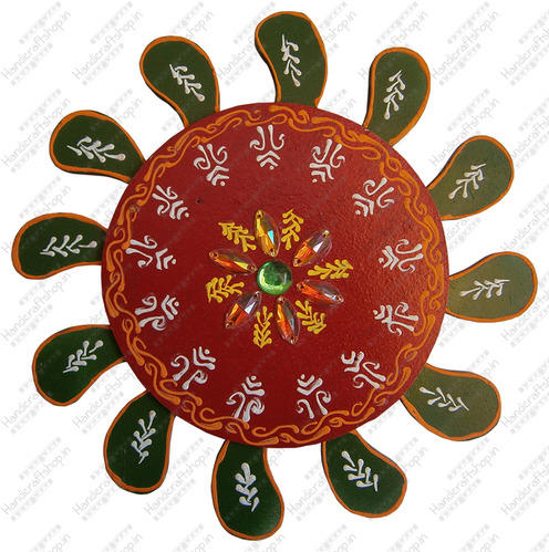 Kankavti Round Handicraft Shop India Manufacturer In Parul Nagar