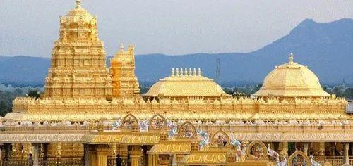 sripuram-golden-temple-tamilnadu-india-Sripuram Mandir