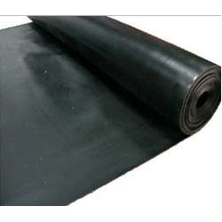 Insertion Rubber Sheet