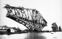 Railway Steel Bridges Construction Services