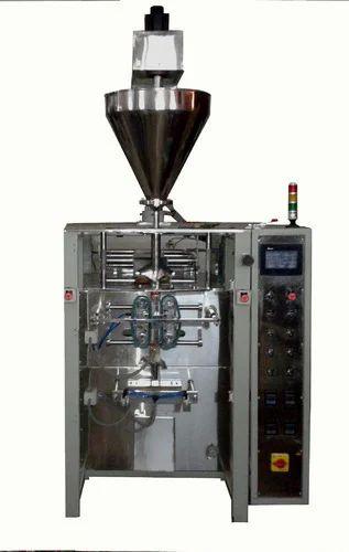 Powder Packing Machines Vertical Ffs Packaging Machine