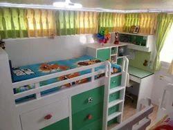 Interior Design And Consultancy Service