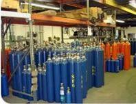 Gas Refill/ Exchange Basis