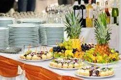 Multi Cuisine Food Catering Services