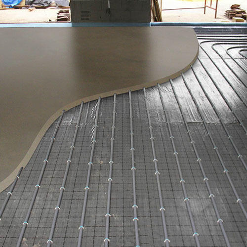 How To Screed A Floor >> Cementitious Screed At Best Price In India