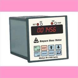 6 Digit Ampere Hour Meter IM2506
