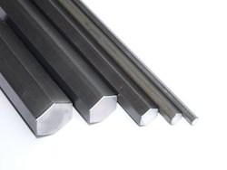 Mild Steel Hexagonal Bright Bar - MS / SAE 1010 / 1018
