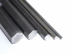 Mild Steel Hexagonal Bright Bar - MS / SAE 1010 / 1018