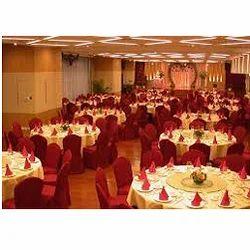 Hall Arrangement Services