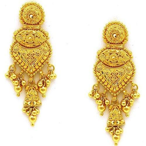 Gold Anklets at Rs pair Gandhipark Coimbatore