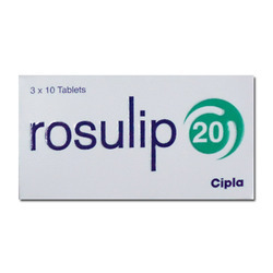 Rosulip Tablet