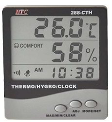 Humidity Meter 288 CTH