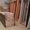 Malaysian Wood Door Frame