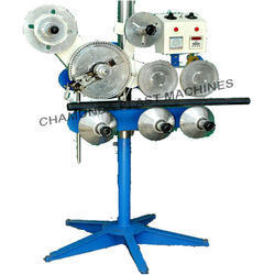 Hot Embossing HDPE Pipe Marking Machine