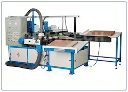Automatic Paper Cone Finishing Machine (Twin Index)