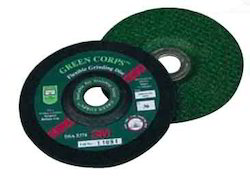 3M Green Corps Flexible Grinding Discs