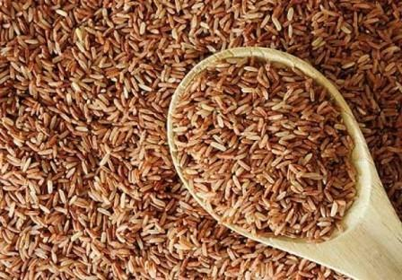 Image result for brown rice in tamil