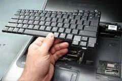 Keyboard Repairing Service