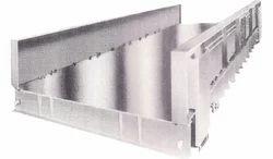 Steel Computerized Weighbridge