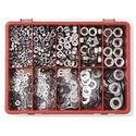 A2 Stainless Steel Nuts and Washer Kit