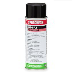 Spotcheck SKL-SP2 Solvent Removable Penetrant