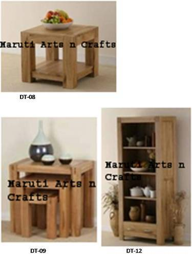 Cube And Dovetail Furniture At Rs 9750 Piece Wooden Furniture