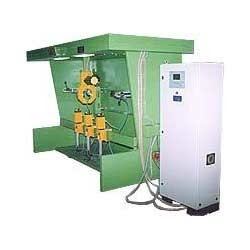 Coil Taping Machines