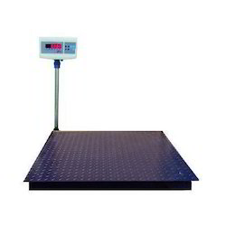 Heavy Duty Platform Weighing Machines