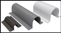 Pvc Wire Guard- Indoor/outdoor Vertical Wire Cover - Ajay Plastics ...
