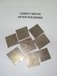 Cobalt Electro Winning