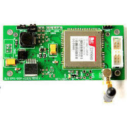 GSM Module - Global System for Mobile Communication Module
