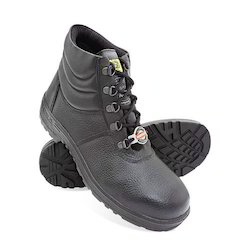 Liberty Warrior Safety Shoes 7198-02