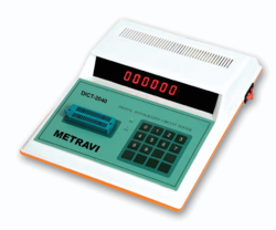 Digital IC Tester Dict 2040 Metravi