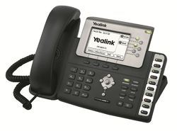 Yealink Voip Telephony, Asterisk Voip Solutions | Mysore | Green IT