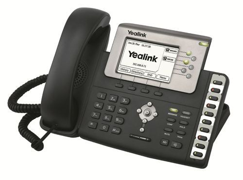 Yealink Voip Telephony, Asterisk Voip Solutions | Mysore