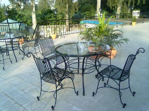 Charmant Steel Garden Furniture