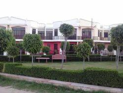 Park Facing Villas
