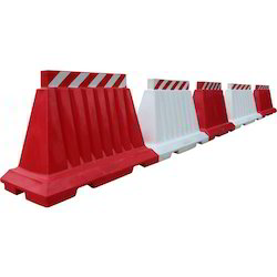 Road Barrier Mold