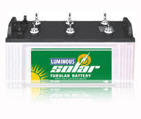 Luminous Inverter Batteries